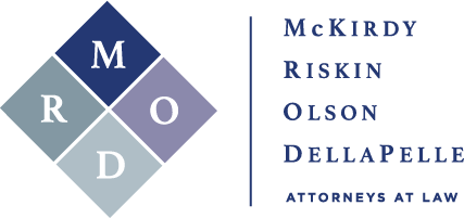 McKirdy, Riskin, Olson & DellaPelle, P.C. New Jersey Property Rights Attorneys